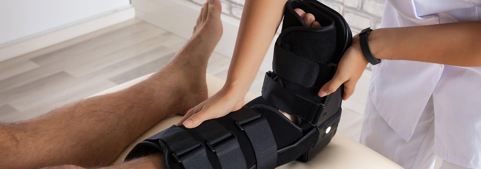 Aparatos ortopédicos en Tijuana