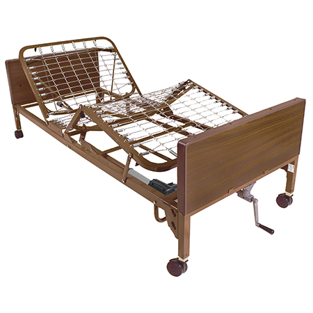 3 Best Hospital Beds for Your Home in Corpus Christi, Guadalajara, Heroica Nogales, Laredo, Monterrey, and Tijuana