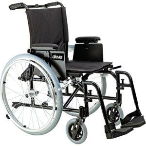 Wheelchairs in Guadalajara, MEX