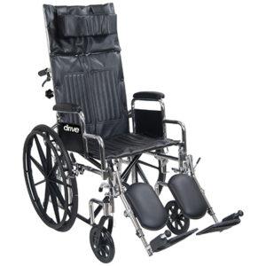 Wheelchairs in Corpus Christi, Texas