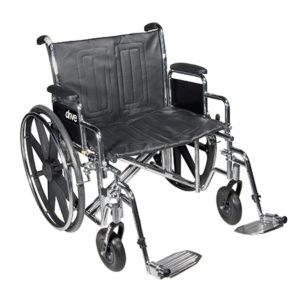 Deluxe Wheelchairs in Monterrey, Mexico