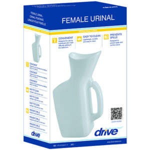 Female urinal and Incontinence supplies in Tijuana