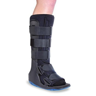 Aparatos ortopedicos